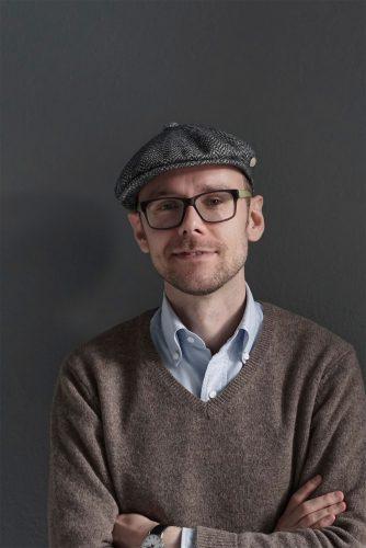 Antti Kienanen, palvelumuotoilija, Oleva Oy