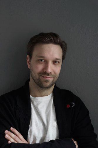 Karri Karttunen, CTO, Oleva Oy